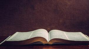 Bíblia, Palavra Divina