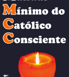 Manual mínimo do Católico conscinete