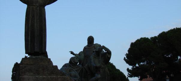 nossa senhora do rosario dia mundial das missoes