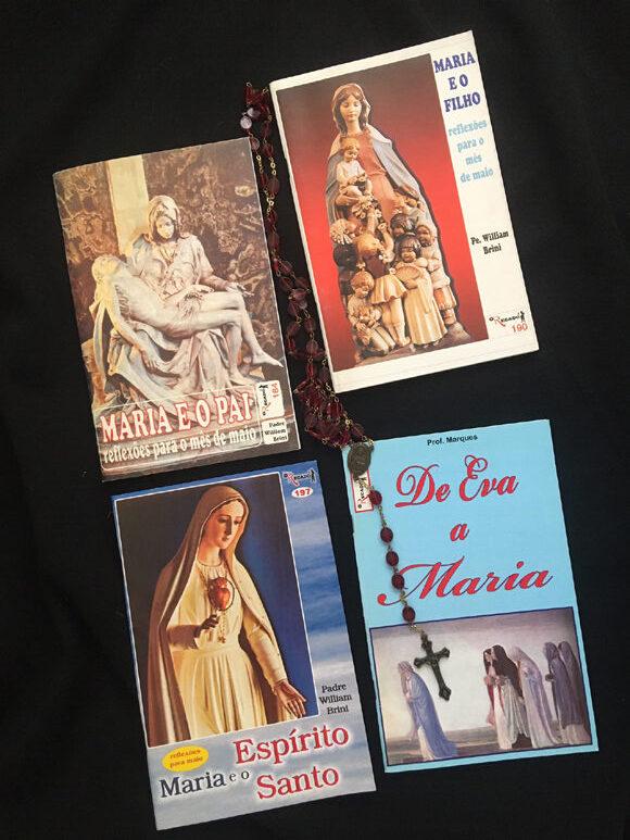 Kit Salve Maria