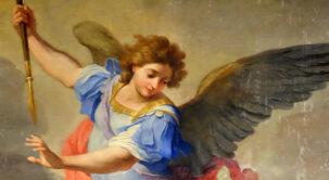 A visão demoníaca que inspirou a oração de São Miguel Arcanjo
