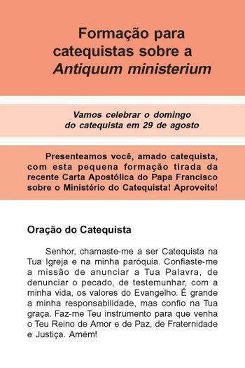 FolderCatequista